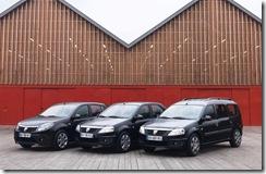 Dacia Black Line2