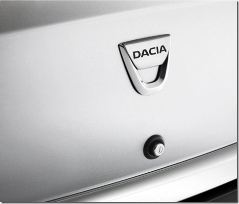 Dacia brand
