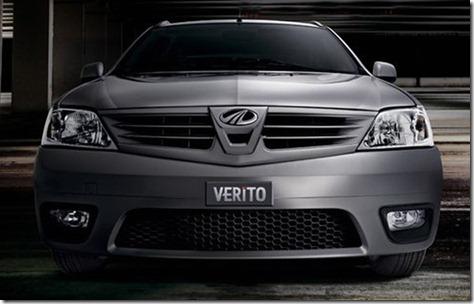 Renault Verito