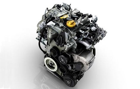 Dacia_H4_0.9_TCe_engine