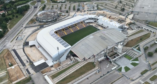 Dacia-Arena-Friuli